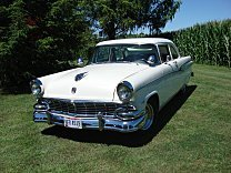 1956 Ford Customline for sale 101024914