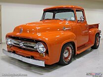 1956 Ford F100 for sale 100721160