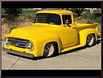 1956 Ford F100 for sale 100736822