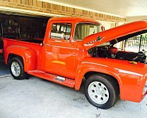1956 Ford F100 for sale 100762593