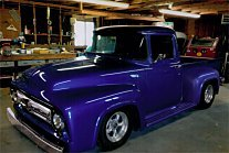 1956 Ford F100 for sale 100776909