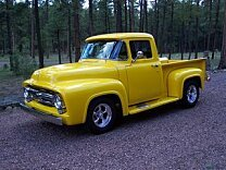 1956 Ford F100 for sale 100777988
