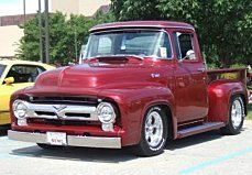 1956 Ford F100 for sale 100792217