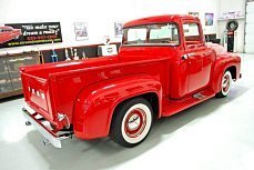 1956 Ford F100 for sale 100796341