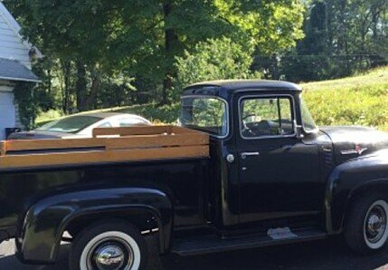 1956 Ford F100 for sale 100798514
