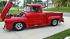 1956 Ford F100 for sale 100804068