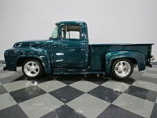 1956 Ford F100 for sale 100819890
