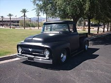 1956 Ford F100 for sale 100824656