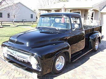 1956 Ford F100 for sale 100805958