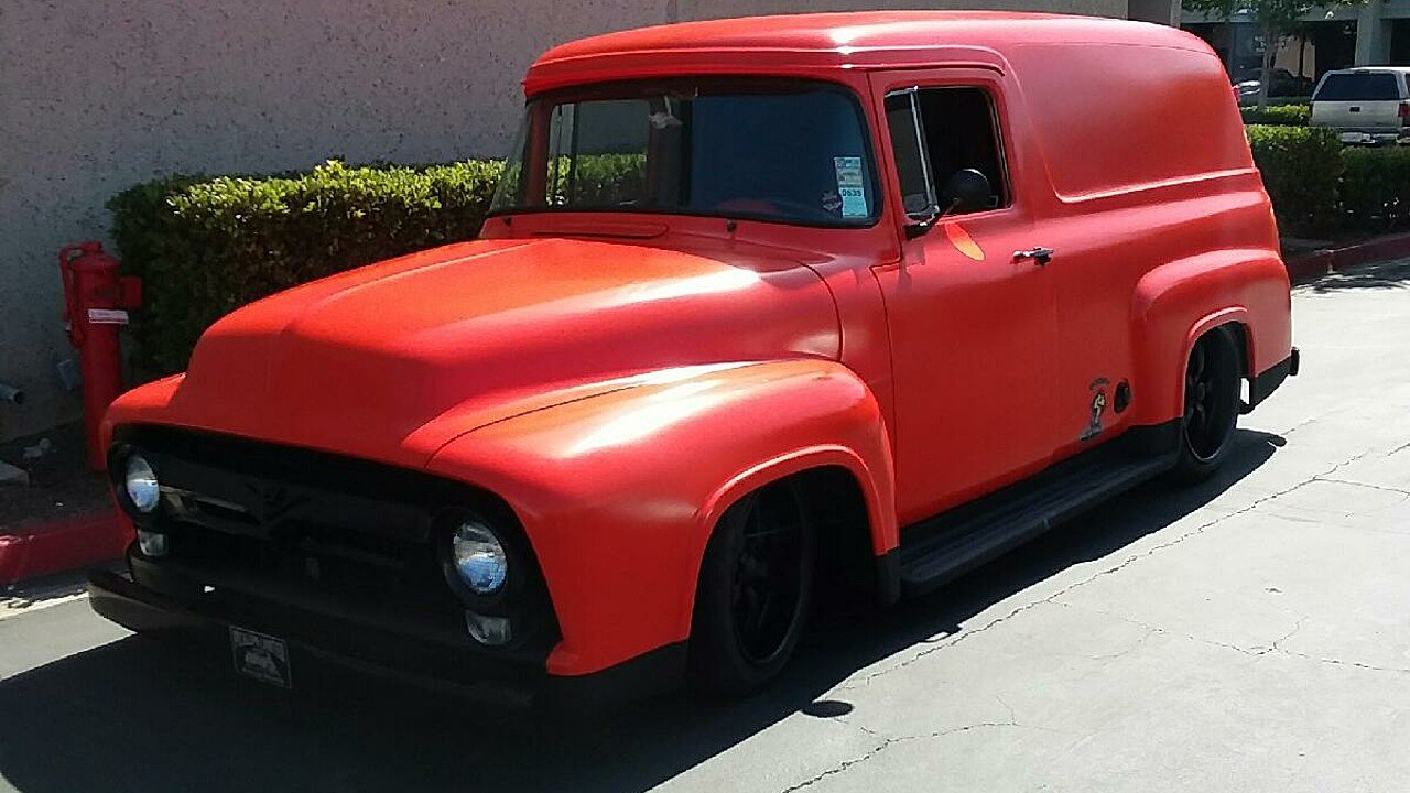 1956 Ford F100 for sale 100888840