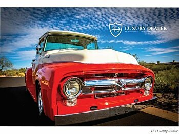 1956 Ford F100 for sale 100987829
