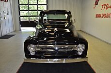 1956 Ford F100 for sale 100903679