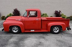 1956 Ford F100 for sale 100794079