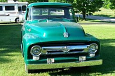 1956 Ford F100 for sale 100879809