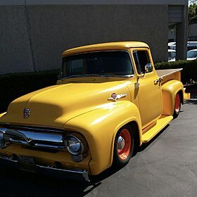 1956 Ford F100 for sale 100888835