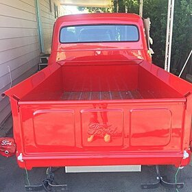 1956 Ford F100 for sale 100890317