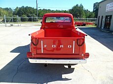 1956 Ford F100 for sale 100947619