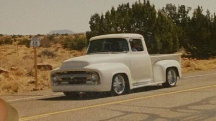 1956 Ford F100 for sale 100967464