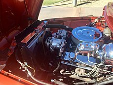 1956 Ford F100 2WD Regular Cab for sale 100989118
