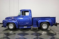 1956 Ford F100 for sale 100989551