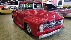 1956 Ford F100 for sale 100995987