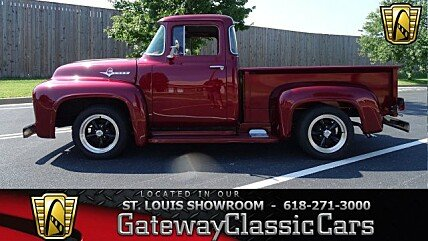 1956 Ford F100 for sale 101012629