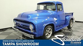 1956 Ford F100 for sale 101019278