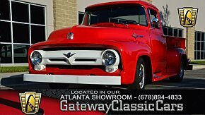 1956 Ford F100 for sale 101031909