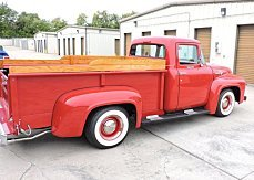 1956 Ford F100 for sale 101055297