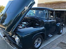 1956 Ford F100 for sale 101057495