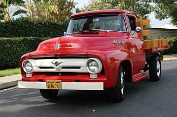 1956 Ford F250 for sale 100848665