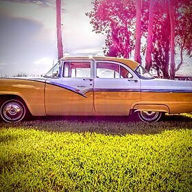 1956 Ford Fairlane for sale 100775553