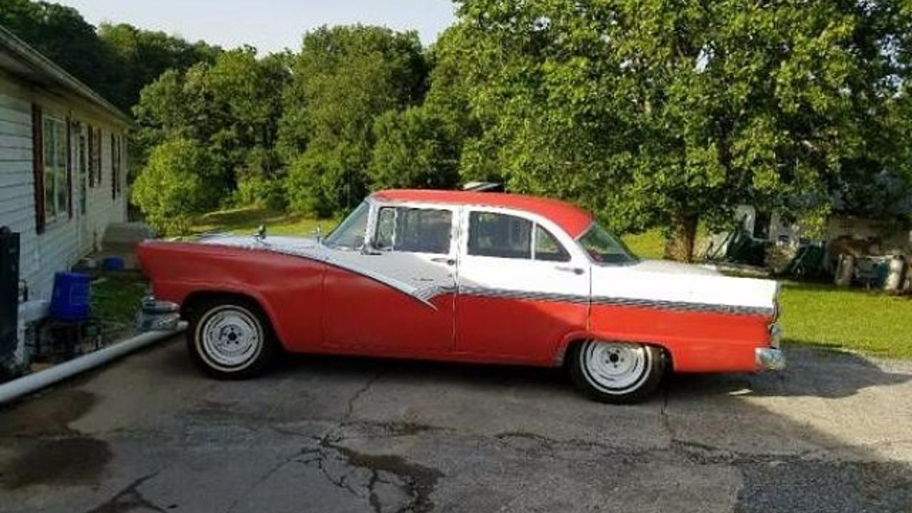 1956 Ford Fairlane for sale 100919565