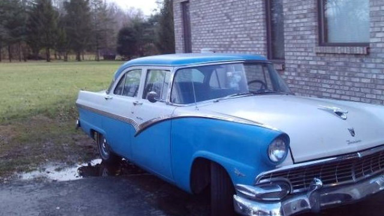 1956 Ford Fairlane for sale 100942043