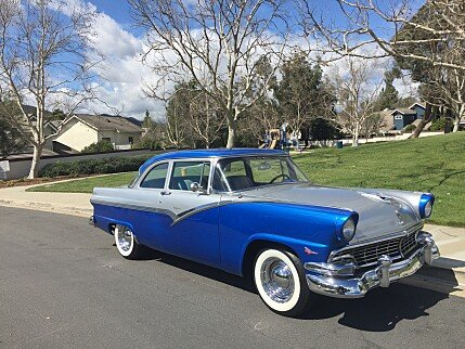 1956 Ford Fairlane Clics for Sale - Clics on Autotrader