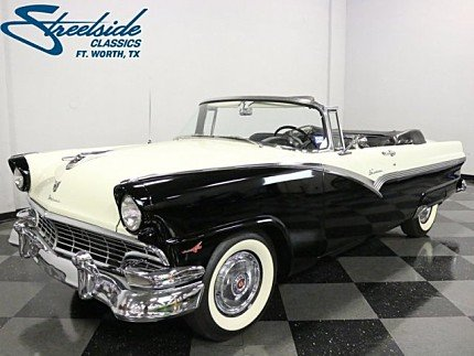 1956 Ford Fairlane for sale 100930750