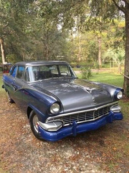 1956 Ford Fairlane for sale 100947238