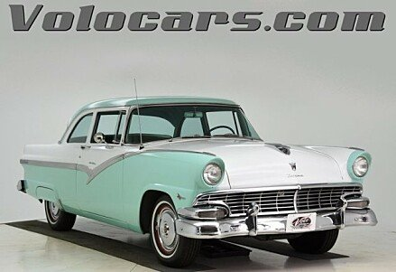 1956 Ford Fairlane for sale 100969553