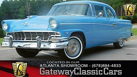 1956 Ford Fairlane for sale 101025075