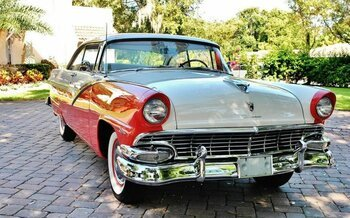 1956 Ford Fairlane for sale 101046799