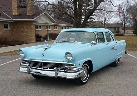 1956 Ford Mainline for sale 100859866