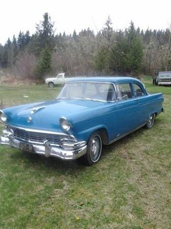 1956 Ford Mainline for sale 100838397