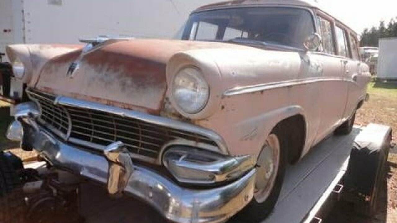 1956 Ford Other Ford Models for sale 100916233
