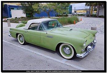 1956 Ford Thunderbird for sale 100768524