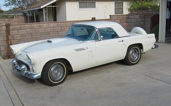 1956 Ford Thunderbird for sale 100795698