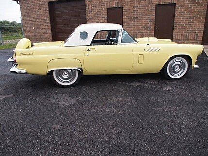 1956 Ford Thunderbird for sale 100780745