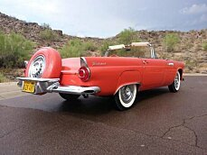 1956 Ford Thunderbird for sale 100824702