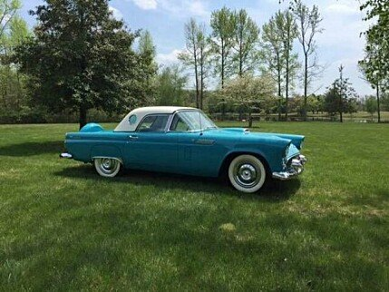 1956 Ford Thunderbird for sale 100824741