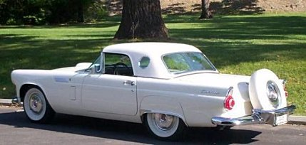 1956 Ford Thunderbird for sale 100906810