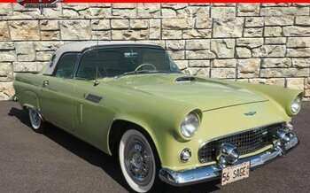 1956 Ford Thunderbird for sale 100913583